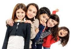 Kids!!! Stock Photography