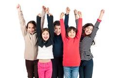 Kids!!! Royalty Free Stock Photos
