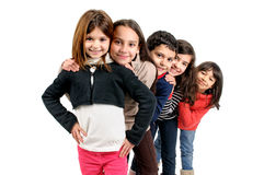 Kids!!! Royalty Free Stock Images