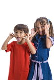 Kids Royalty Free Stock Image