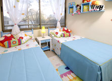 Kids bedroom Royalty Free Stock Photos