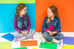 Kids Stock Images