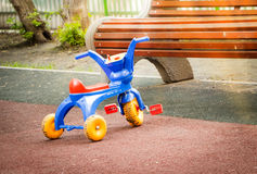 Kids Bike Royalty Free Stock Photos