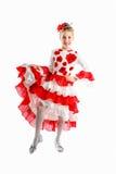 Kids carnival costume Stock Photo