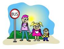 Kids cartoon stock images