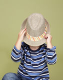 Kids Clothing and Fashion Stock Images