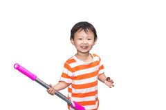 Kids are cute smile Stock Photography