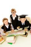 Kids education Stock Image