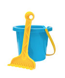 Kids garden tools Royalty Free Stock Photo