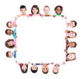 Kids Royalty Free Stock Photo