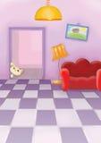 Kids Illustration 07 Royalty Free Stock Photo