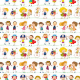 A kids Royalty Free Stock Images