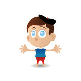 Kids Royalty Free Stock Images