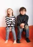 Kids Royalty Free Stock Photos
