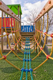 Kids playground Royalty Free Stock Photo