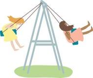 Kids Playground Stock Images