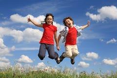 Free Kids Playing Stock Image - 6463241