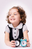 Kids portrait Stock Photos