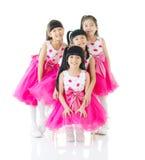 Kids portrait Royalty Free Stock Photography