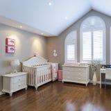 Kids room Interior design Royalty Free Stock Photography