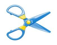 Free Kids Scissors Stock Photos - 70519983