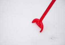 Kids shovel Stock Photography