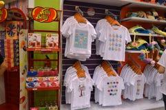 Kids T-shirts Royalty Free Stock Photo