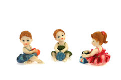 Kids toy Stock Photography