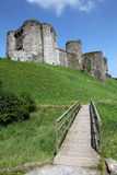 Kidwelly Castle, Wales Stock Photos