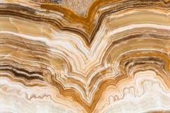 kiedy było tła może pouczać tekstury marmurem użyć Beżu kamienny tło Wapień tekstura Obrazy Stock