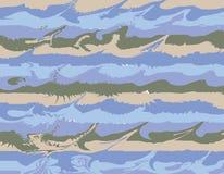 kiedy było tła może pouczać tekstury marmurem użyć Wektorowy abstrakcjonistyczny colorl tło ilustracja wektor