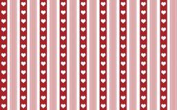kiedy było tła można użyć valentines pocztówki Obrazy Royalty Free
