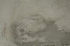 kiedy tło cementu wykorzystania do ściany Obrazy Royalty Free