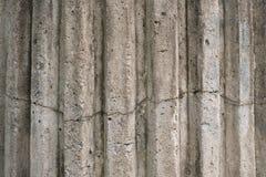 kiedy tło cementu wykorzystania do ściany Zdjęcie Royalty Free