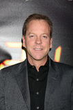 Kiefer Sutherland Stock Photo