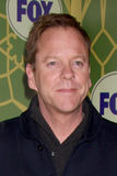 Kiefer Sutherland Stockfoto