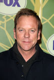 Kiefer Sutherland Immagine Stock