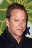 Kiefer Sutherland Royalty Free Stock Photo
