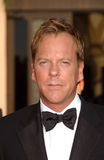 Kiefer Sutherland Foto de Stock Royalty Free