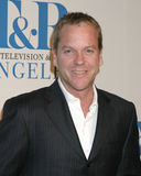 Kiefer Sutherland Royalty Free Stock Photos