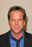 Kiefer Sutherland. At the Fox TV 'White Hot Winter' Network Party at Meson G Restaurant, Los Angeles, CA. 01-17-05 Stock Photos