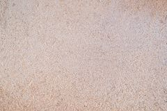 Kiefernsägemehl nach Holzverarbeitung Lizenzfreie Stockfotos