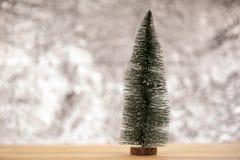 Kiefernweihnachten stockbilder