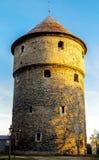 Kiek w De Kok, Tallinn Zdjęcia Royalty Free