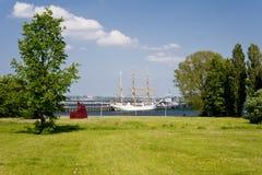 Kiel Obraz Stock