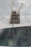 Kiel - Oslo Photo libre de droits