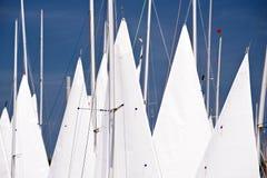 Kiel Week Royalty Free Stock Photos