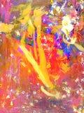 kieliszek abstrakcyjne obrazy stock
