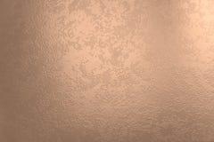 kieliszek tła brzoskwiniowy Zdjęcia Royalty Free