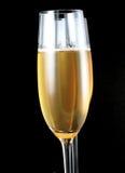 kieliszki szampana zdjęcia royalty free